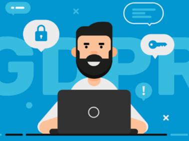 gdpr e la privacy online