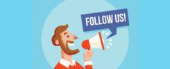 come aumentare followers gratis
