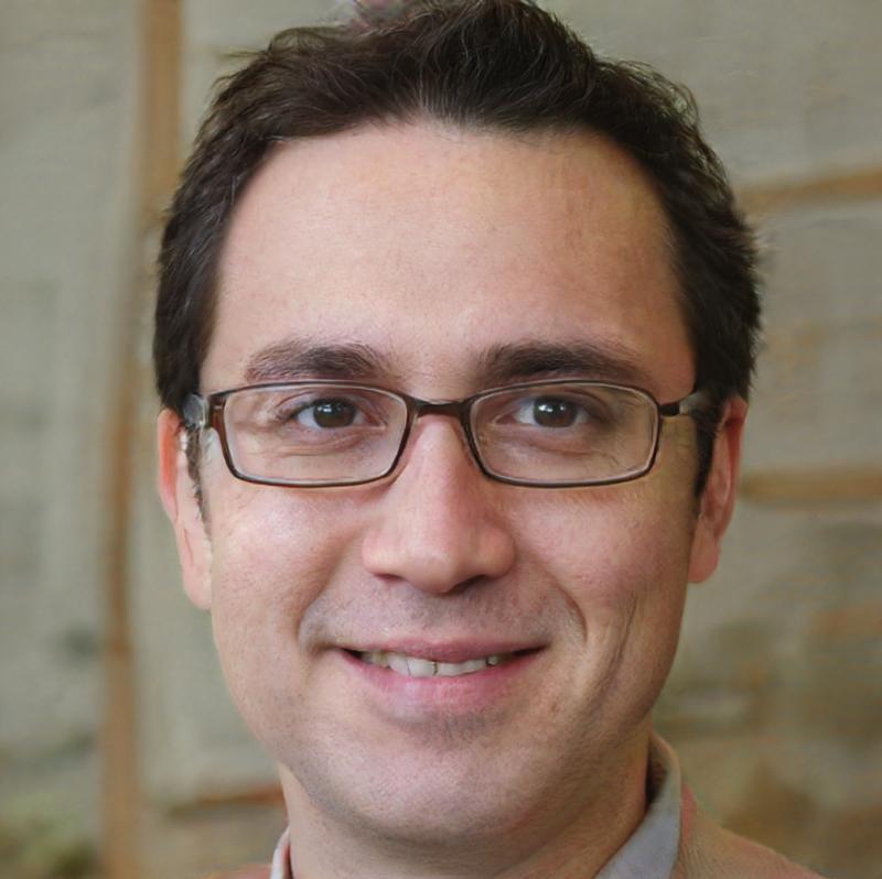 Francesco un cliente contento dei servizi web e design di Peva Creative