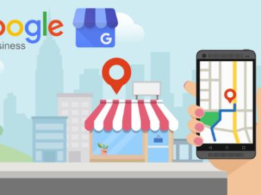google my business accedi