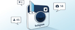 vantaggi profilo aziendale instagram