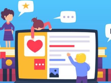 scrivere un blog aziendale