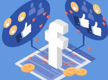 sponsorizzazione facebook