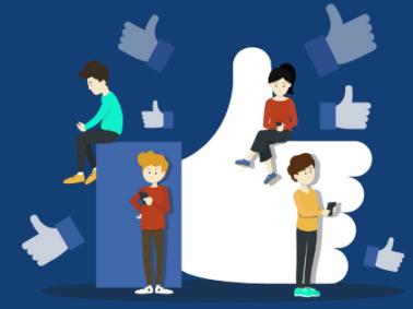 facebook strumenti di pubblicazione